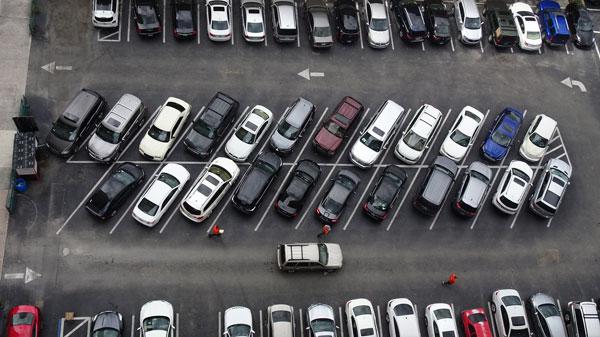 Ciudades del automóvil: obesidad y cambio climático
