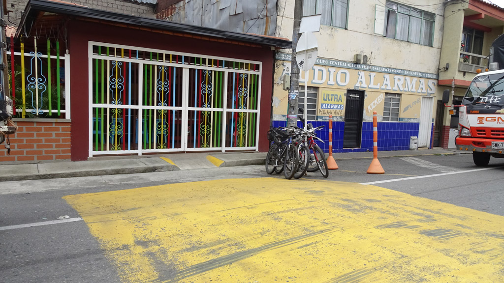 Análisis Bicicletas en Villavicencio y Chinchiná