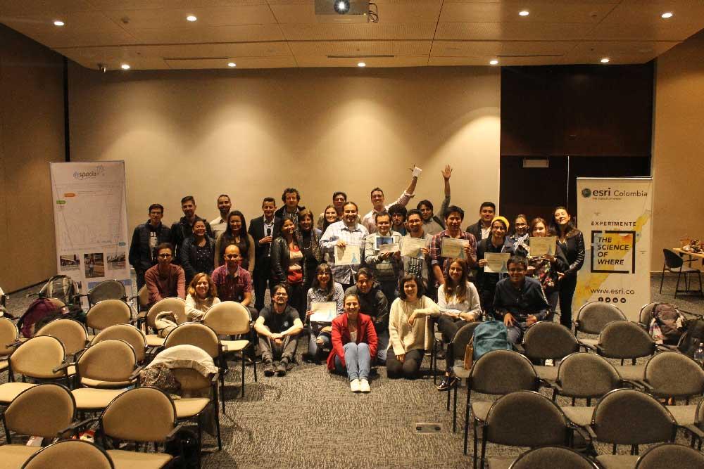 Políticas públicas para las empresas en Bogotá #HackatonUrbano