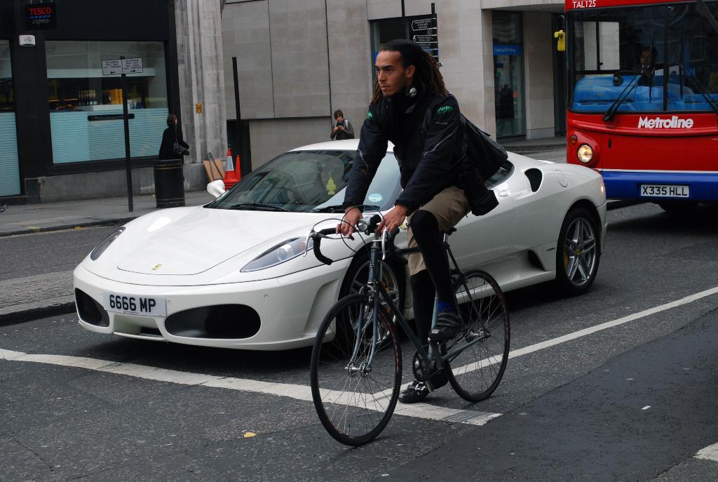 10 cosas para repensar la velocidad