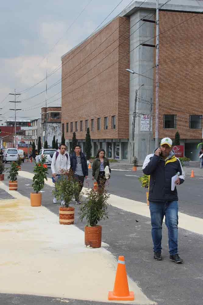 Transformando Barrios Unidos con una intervención