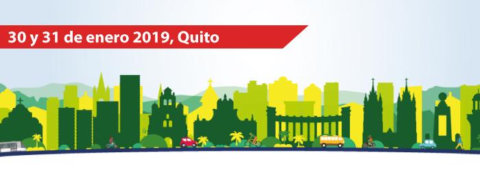 Despacio apoya el taller de lanzamiento de la NUMP en Quito, Ecuador