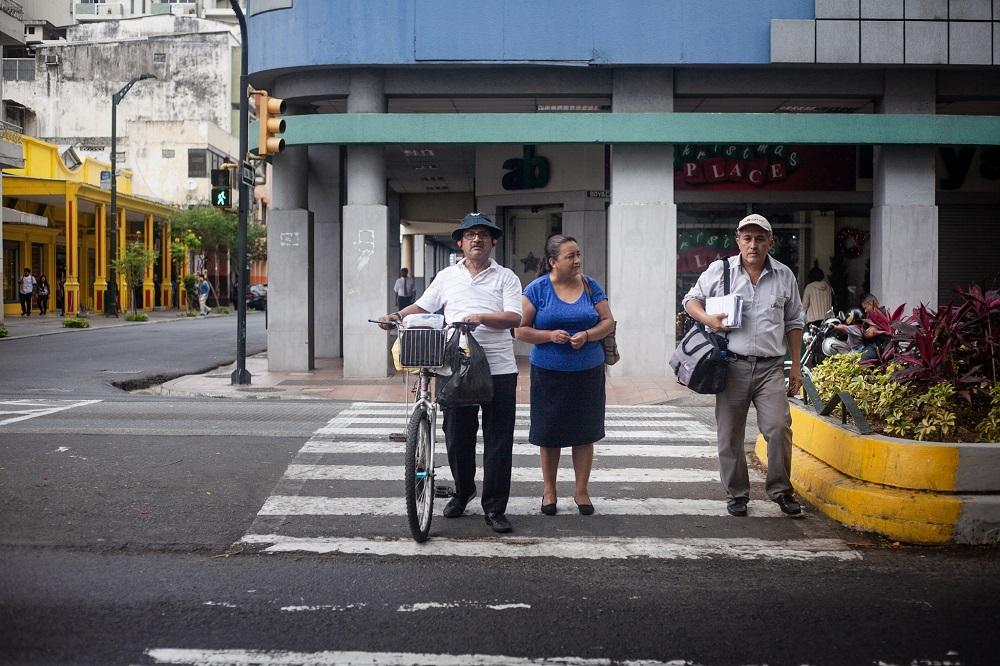 Despacio en Guayaquil