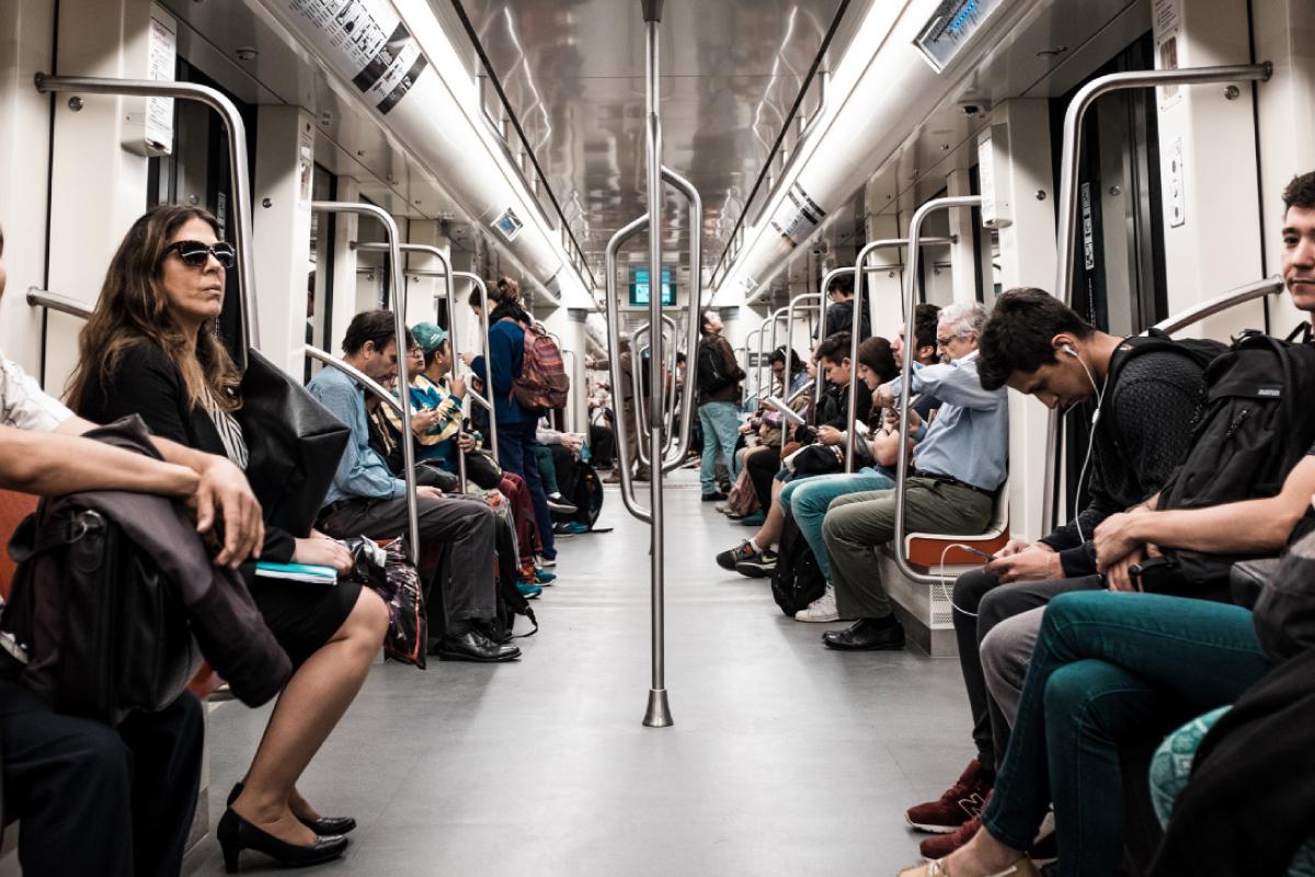6 claves para avanzar en el transporte urbano sostenible en América Latina