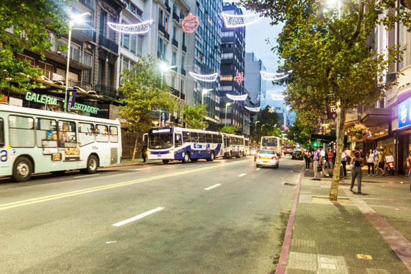 8 proyectos de movilidad urbana sostenible, en América Latina y el Caribe, que trabajaremos en el 2020