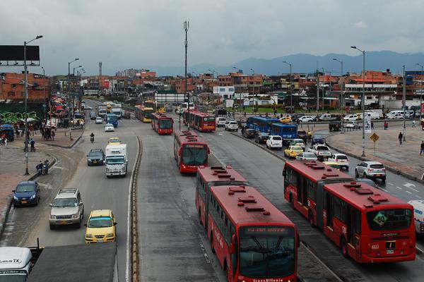 """Conozcan el curso """"Planeación de transporte para ciudades sostenibles"""""""